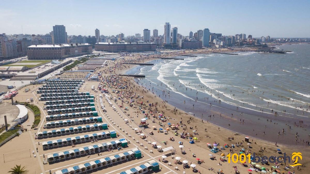 пляжи аргентины фото отзывы пустые