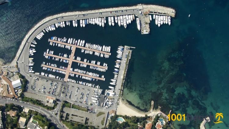 Порт Галис