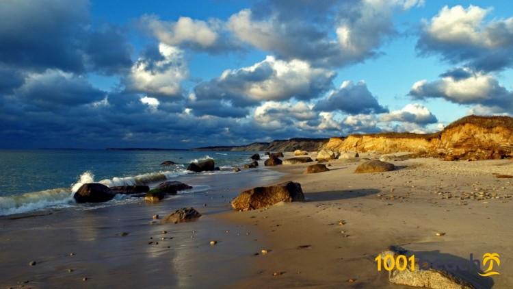 Остров Мартас-Винъярд