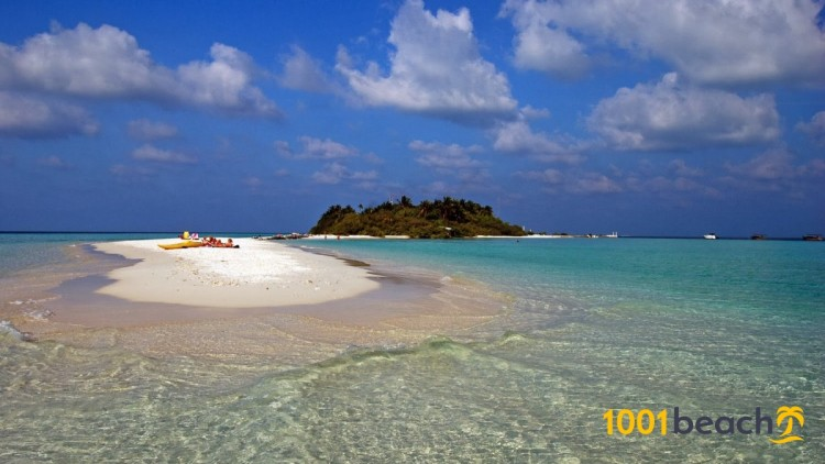 Остров Налагурайду