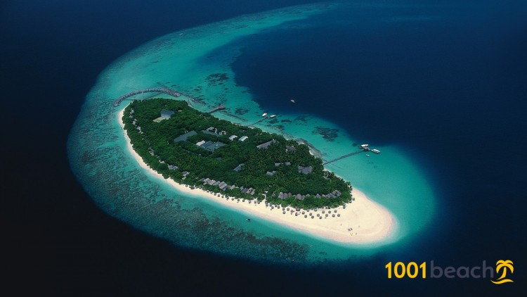Остров Фонимагуду