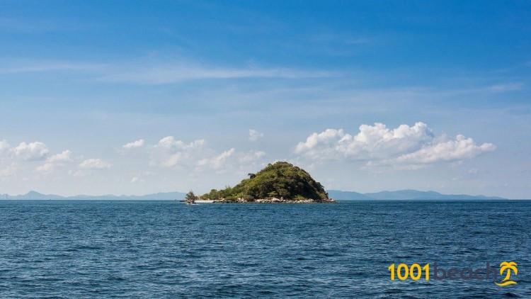 Остров Ко-Крок