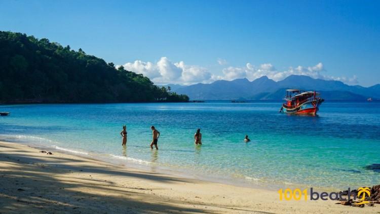 Остров Ко-Вай