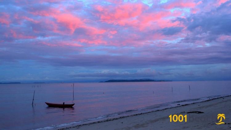 Остров Лабуан