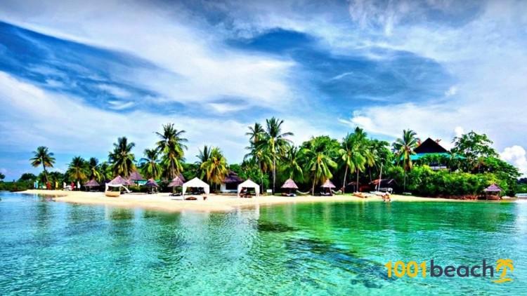 Остров Бадиан