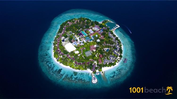 Остров Бандос