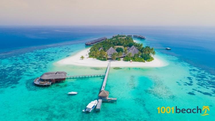 Остров Мирихи