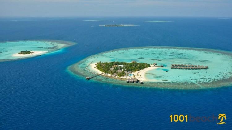 Остров Маафушивару