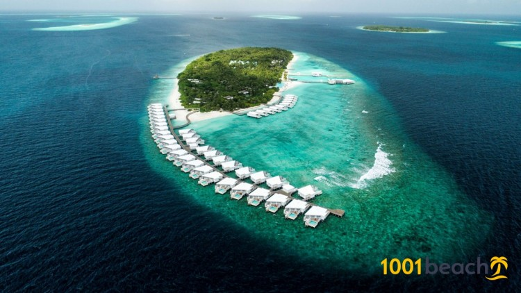 Остров Амилла Фуши