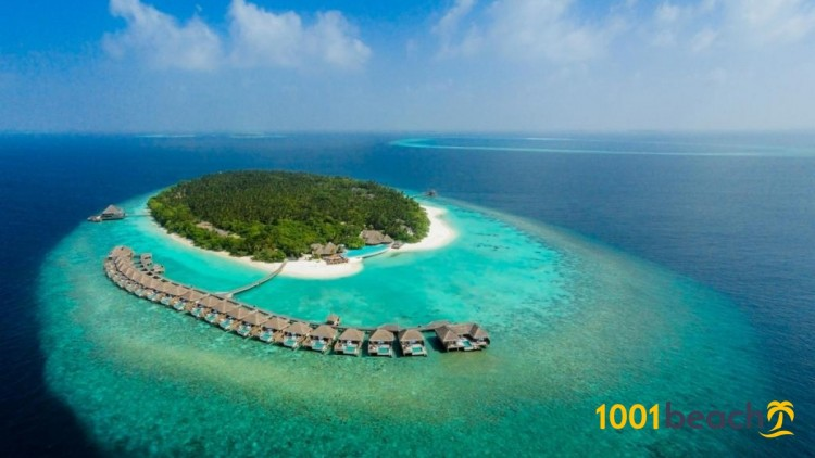 Остров Мудхду
