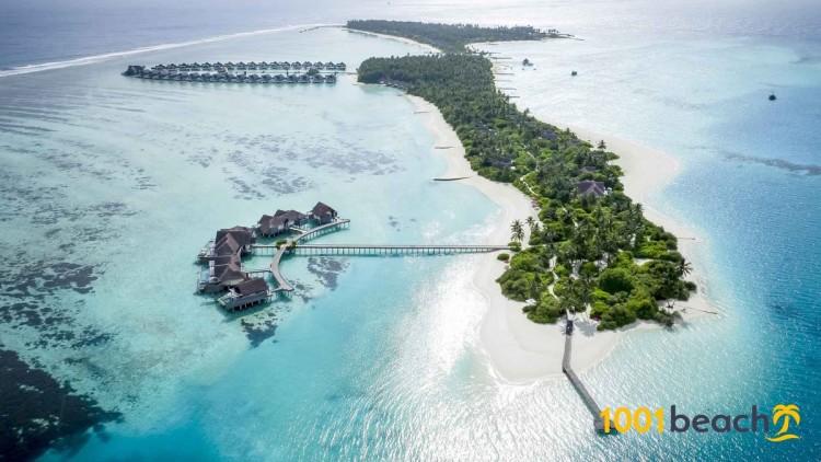 Остров Хулувалу