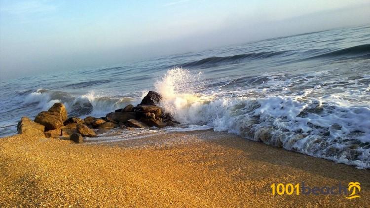 Пляж Инчхе