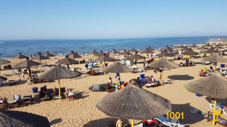 Пляж Джами