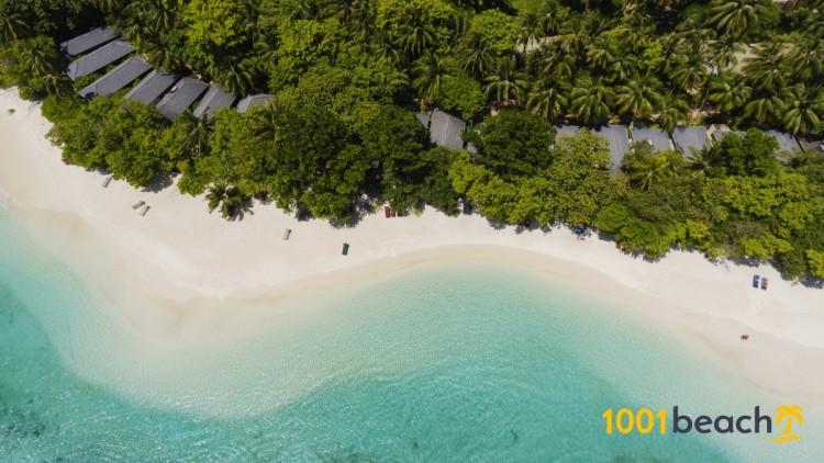 Остров Хорубадо