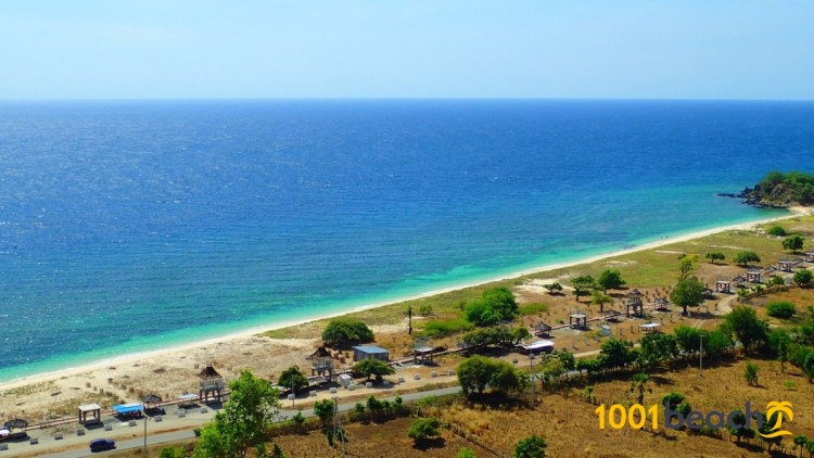 Пляж «Один доллар»